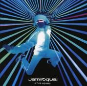 Jamiroquai: A Funk Odyssey - CD