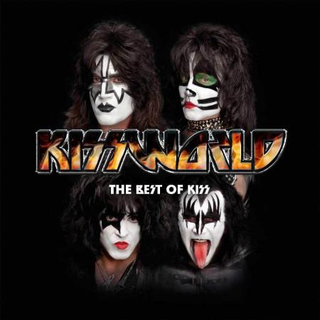 Kissworld / The Best of Kiss - CD
