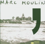 Marc Moulin: Sam Suffy - CD