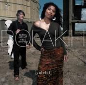 Boi Akih: Yalelol - CD