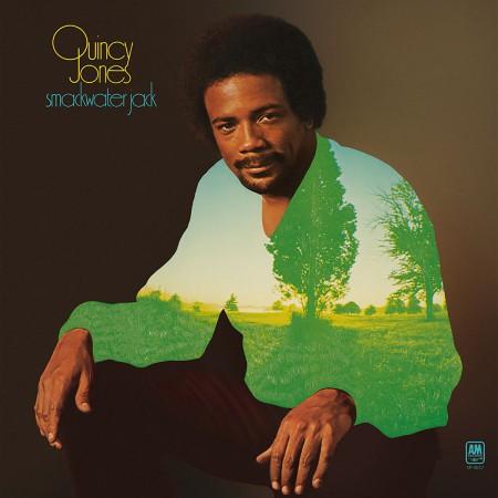Quincy Jones: Smackwater Jack - CD