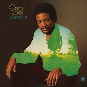 Quincy Jones: Smackwater Jack - CD