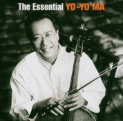 Yo-Yo Ma: The Essential Yo-Yo Ma - CD