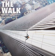 Alan Silvestri: Walk - Soundtrack - Plak