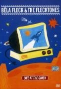 Bela Fleck: Live At The Quick - DVD
