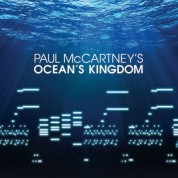 Paul McCartney: Ocean's Kingdom - Plak