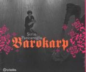 Şirin Pancaroğlu: Barokarp - CD