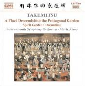 Takemitsu: Orchestral Works - CD