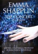 Emma Shapplin: The Concert In Caesarea - DVD