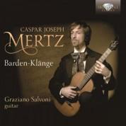 Graziano Salvoni: Mertz: Barden-Klänge - CD