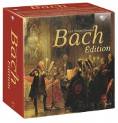 Çeşitli Sanatçılar: C.P.E. Bach Edition - CD