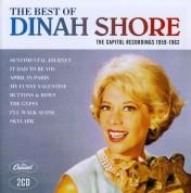 Dinah Shore: Best of - CD
