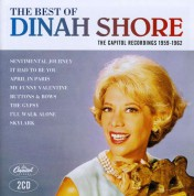 Dinah Shore: Best of - CD