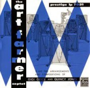 Art Farmer Plays the Arrangements and Compositions of Gigi Gryce and Quincy Jones - CD