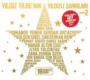 Çeşitli Sanatçılar, Yıldız Tilbe: Yıldız Tilbe'nin Yıldızlı Şarkıları Vol. 2 - CD