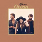 Lady Antebellum: Ocean - CD