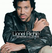 Lionel Richie: The Definitive Collection - CD