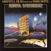 The Grateful Dead: From The Mars Hotel - Plak