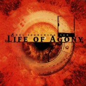 Life Of Agony: Soul Searching Sun - CD