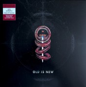 Toto: Old Is New - Plak