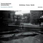 Thomas Zehetmair, Camerata Bern: Verklarte Nacht - Schönberg / Veress / Bartok - CD