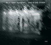 Billy Hart Quartet: One Is The Other - CD