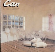 Can: Limited Edition - Plak