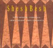 Sheshbesh - CD