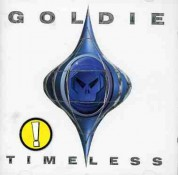 Goldie: Timeless - CD