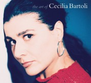 Cecilia Bartoli - The Art Of Cecilia Bartoli - CD
