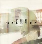 Walkmen: Lisbon - Plak