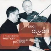 Tahsin İncirci, Wolfgang Köhler: Duo Divan - CD