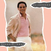 Al Jarreau: Breakin' Away - Plak