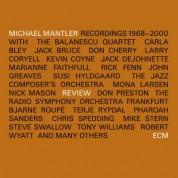 Michael Mantler: Review (1968-2000) - CD