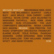 Michael Mantler: Review (1968-2000) - CD