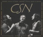 Crosby, Stills & Nash: CSN - CD