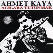 Ahmet Kaya: Acılara Tutunmak - CD