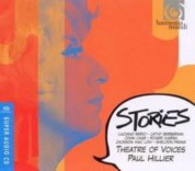 Theatre of Voices, Paul Hillier: Stories - Berio and Friends - SACD
