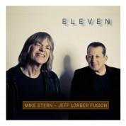 Mike Stern, Jeff Lorber: Eleven - CD
