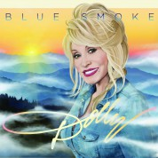 Dolly Parton: Blue Smoke - Plak