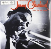 Jimmy Cleveland & His All Stars - Plak
