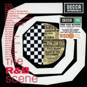 Çeşitli Sanatçılar: The R&B Scene - Plak