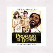 Armando Trovaioli: Profumo Di Donna (Soundtrack) - Plak