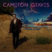 Cameron Graves: Seven - CD