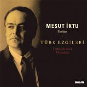 Mesut İktu: Türk Ezgileri - CD