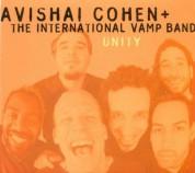 Avishai Cohen: Unity - CD