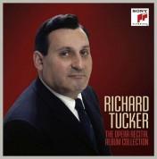 Richard Tucker: The Opera Recital Album Collection - CD