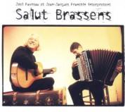 Joel Favreau, Jean-Jacques Franchin: Salut Brassens - CD