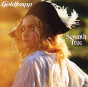 Goldfrapp: Seventh Tree - CD