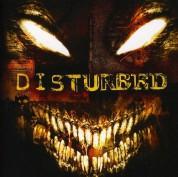 Disturbed - CD